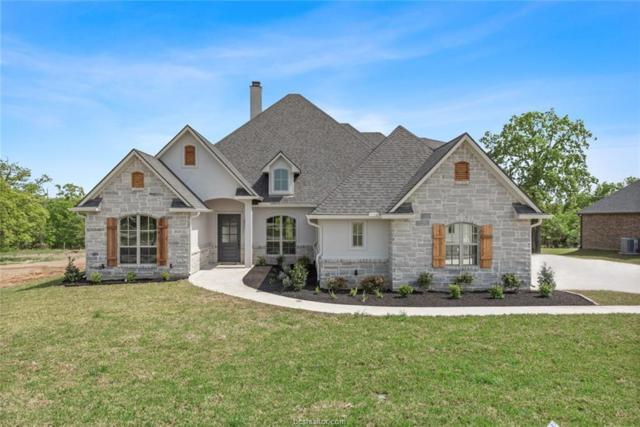 2112 Joe Will Drive, College Station, TX 77845 (MLS #18016604) :: BCS Dream Homes