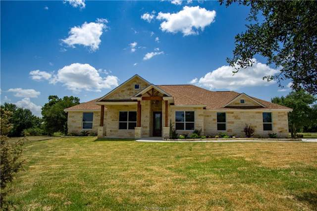 7210 Planters Loop, Bryan, TX 77808 (MLS #18018254) :: Treehouse Real Estate