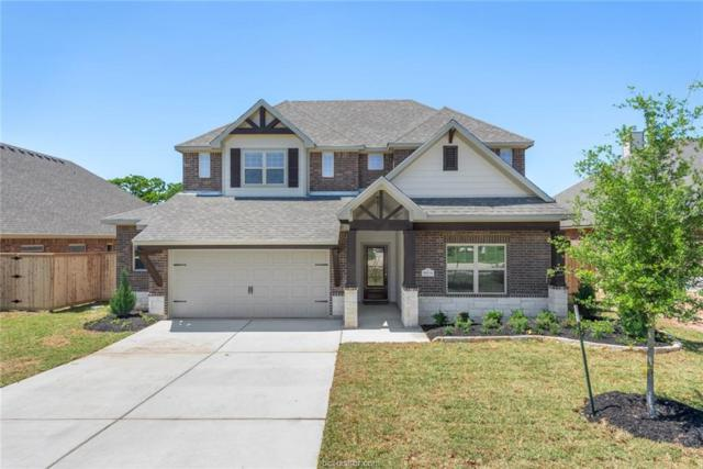 3604 Haskell Hollow Loop, College Station, TX 77845 (MLS #19000738) :: RE/MAX 20/20