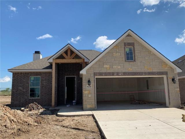 6331 Daytona, College Station, TX 77845 (MLS #19001267) :: RE/MAX 20/20