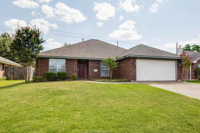 4601 Brompton Lane, Bryan, TX 77802 (MLS #19002016) :: The Shellenberger Team