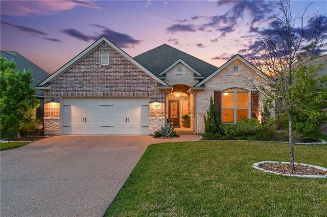 4253 Rocky Rhodes Drive, College Station, TX 77845 (MLS #19006571) :: RE/MAX 20/20