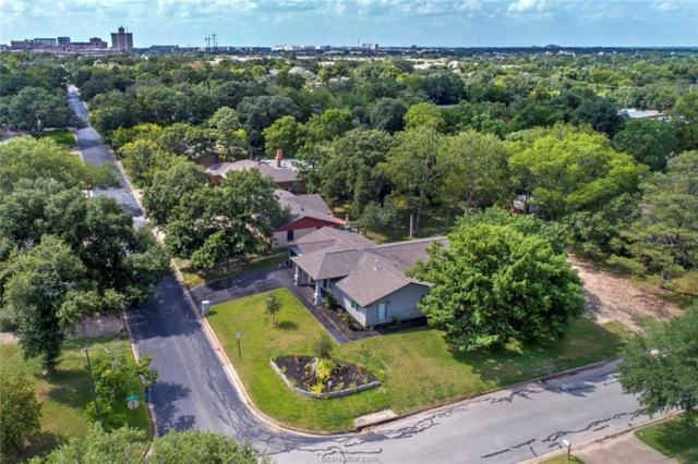 707 Lee Avenue, College Station, TX 77840 (MLS #19007776) :: The Lester Group