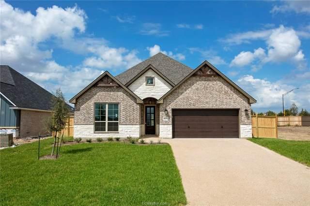 4223 Harding Way, Bryan, TX 77808 (MLS #19009347) :: NextHome Realty Solutions BCS