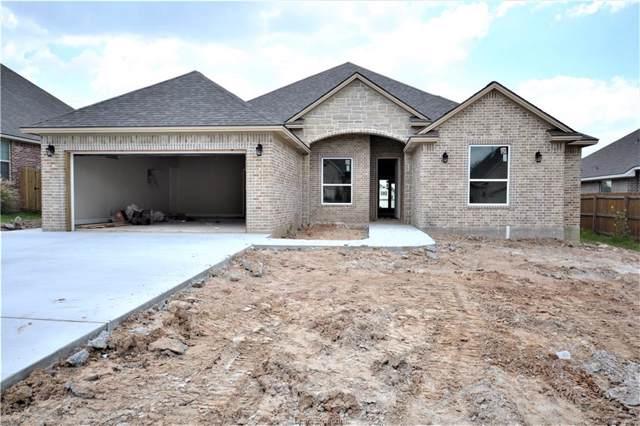 3205 Ashville Path, Bryan, TX 77808 (MLS #19009418) :: Treehouse Real Estate