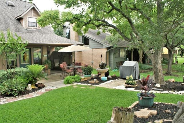 3005 Gleneagles Court, Bryan, TX 77802 (MLS #19009475) :: Treehouse Real Estate