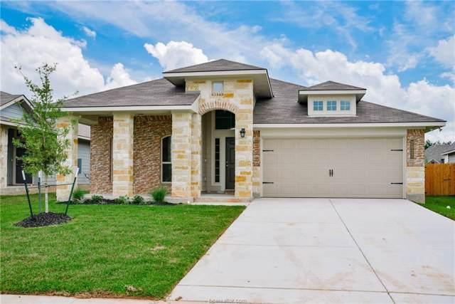 2022 Markley Drive, Bryan, TX 77807 (MLS #19009914) :: RE/MAX 20/20