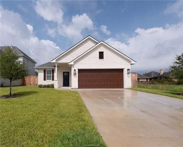 2508 Cordova Ridge Court, College Station, TX 77845 (MLS #19009915) :: Chapman Properties Group