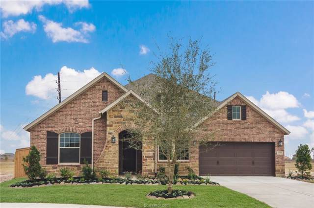 3607 Haskell Hollow Loop, College Station, TX 77845 (MLS #19010659) :: Treehouse Real Estate