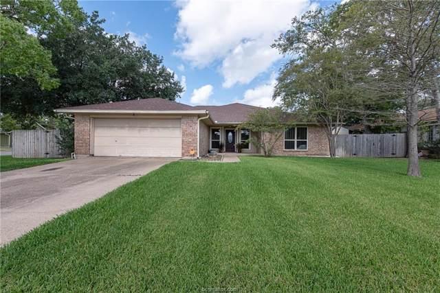 3722 Valley Oaks Drive, Bryan, TX 77802 (MLS #19010869) :: BCS Dream Homes