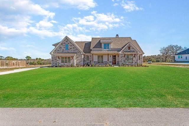 17730 Windsong Court, College Station, TX 77845 (MLS #19014724) :: Chapman Properties Group