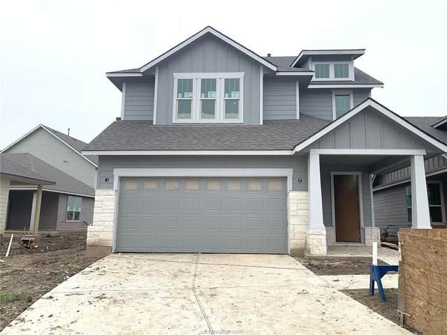 951 Toledo Bend Drive, College Station, TX 77845 (MLS #19017419) :: Chapman Properties Group