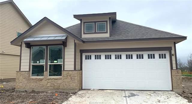 952 Toledo Bend Drive, College Station, TX 77845 (MLS #19017431) :: Chapman Properties Group