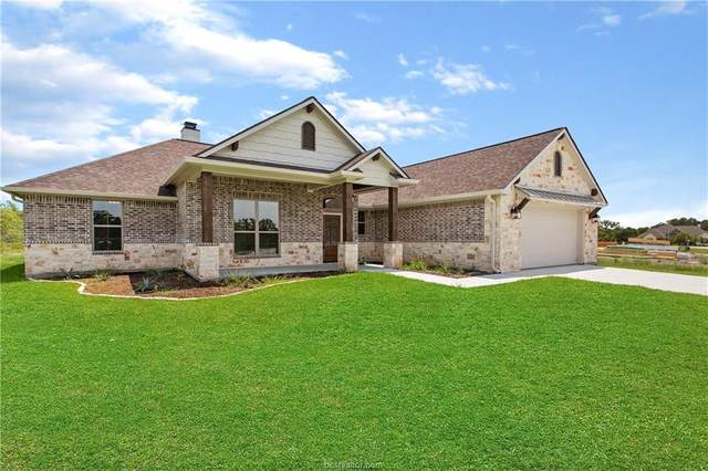 18176 Gadwall Cove, College Station, TX 77845 (MLS #19018714) :: Chapman Properties Group