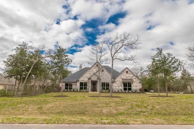 11736 Spanish Oak Court, College Station, TX 77845 (MLS #20000113) :: RE/MAX 20/20