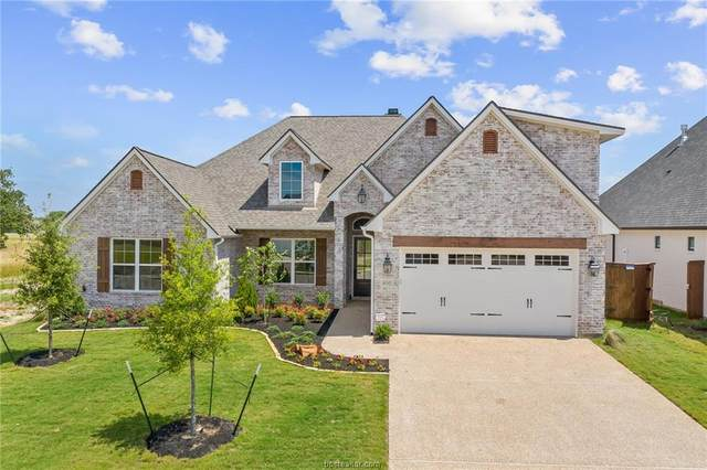 4710 Pearl River Court, College Station, TX 77845 (MLS #20001144) :: Treehouse Real Estate