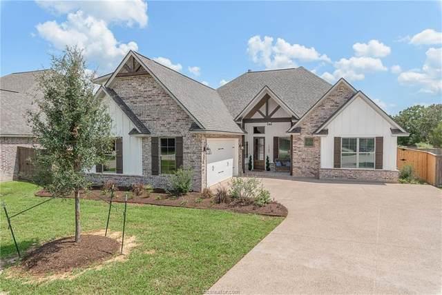 1709 Blanco Bend Drive, College Station, TX 77845 (MLS #20005726) :: Chapman Properties Group