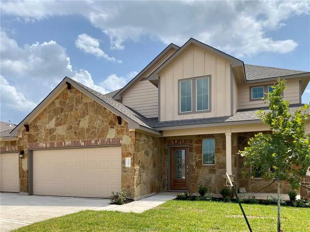 7707 Bunker Drive, Navasota, TX 77868 (MLS #20005813) :: Chapman Properties Group