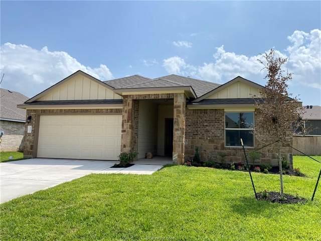 7711 Bunker Drive, Navasota, TX 77868 (MLS #20005816) :: Chapman Properties Group