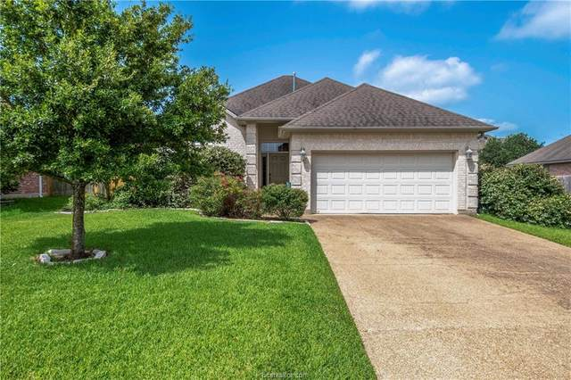 3812 Dresden Lane, College Station, TX 77845 (MLS #20010905) :: Cherry Ruffino Team