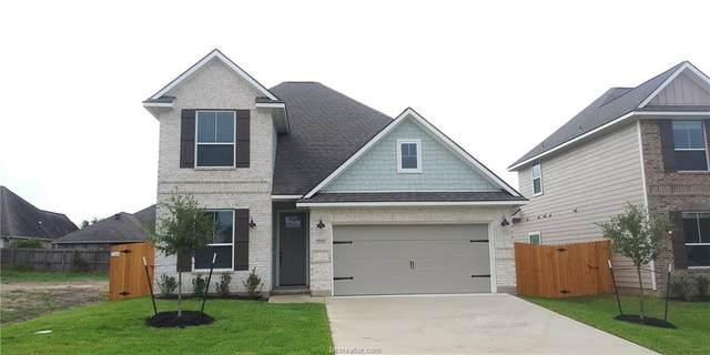 2520 Cordova Ridge Court, College Station, TX 77845 (MLS #20013260) :: Treehouse Real Estate