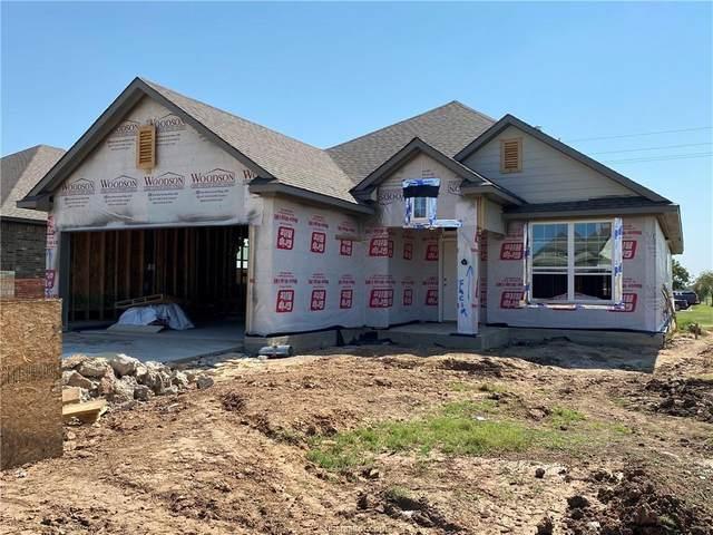 7405 Masters Drive, Navasota, TX 77868 (MLS #20013456) :: NextHome Realty Solutions BCS