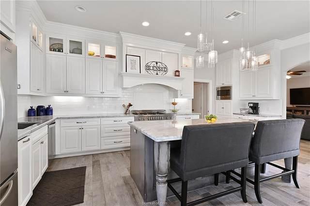 4414 Odell Lane, College Station, TX 77845 (MLS #20014087) :: BCS Dream Homes
