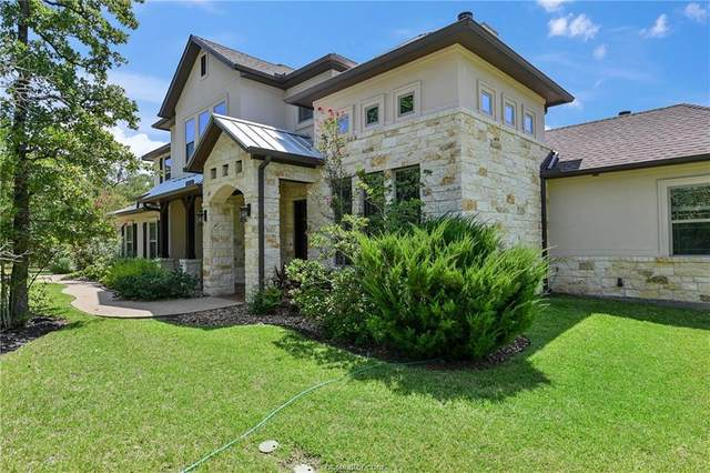 18530 Indian Lakes Drive, College Station, TX 77845 (MLS #20014133) :: Chapman Properties Group