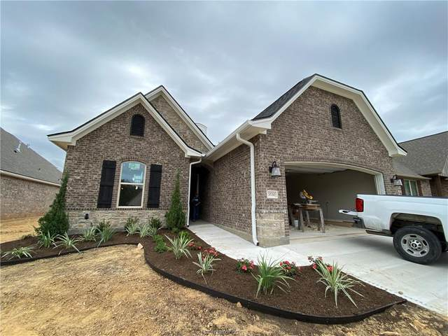 3530 Fairfax, Bryan, TX 77808 (MLS #20014554) :: BCS Dream Homes