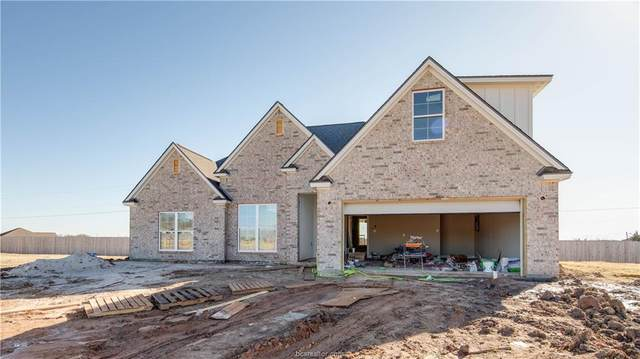 1328 Crystal Lane, College Station, TX 77840 (MLS #20014705) :: Treehouse Real Estate