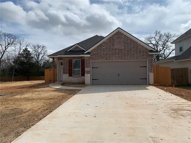 2139 Mountain Wind Loop, Bryan, TX 77807 (MLS #20017470) :: BCS Dream Homes