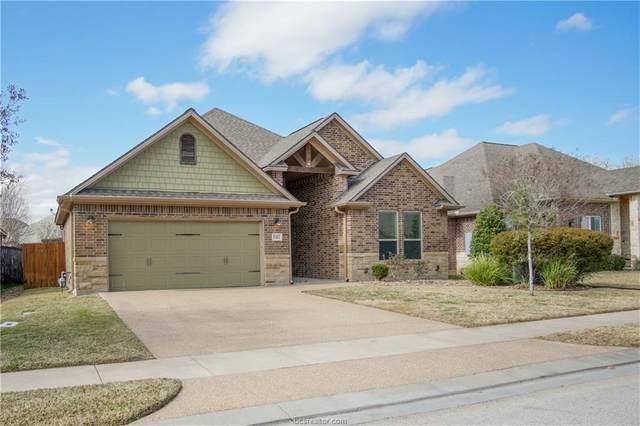 15412 Meadow Pass, College Station, TX 77845 (MLS #20018390) :: Chapman Properties Group
