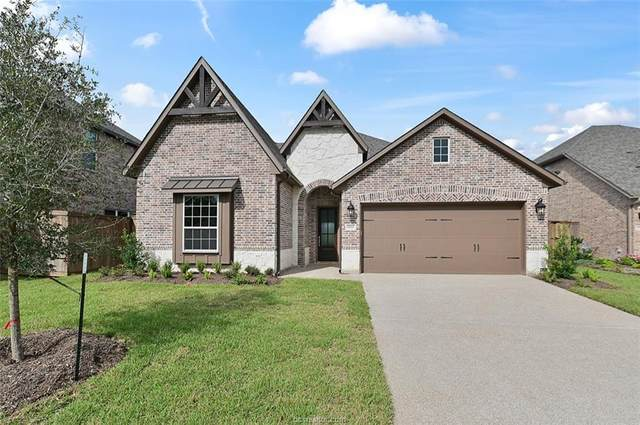 1920 Sherrill Court, College Station, TX 77845 (MLS #21004982) :: The Lester Group