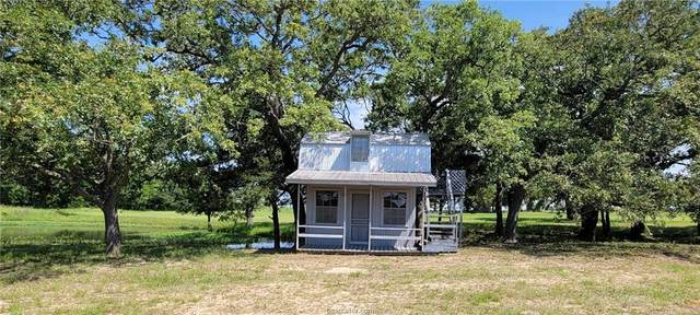 TBD County Road 319, Rockdale, TX 76567 (MLS #21008007) :: Treehouse Real Estate