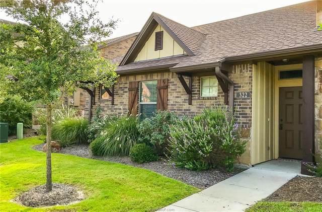 322 Newcomb Lane, College Station, TX 77845 (MLS #21010561) :: BCS Dream Homes