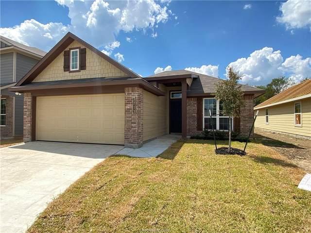 3713 Mckenzie Street, Bryan, TX 77803 (MLS #21010742) :: Treehouse Real Estate