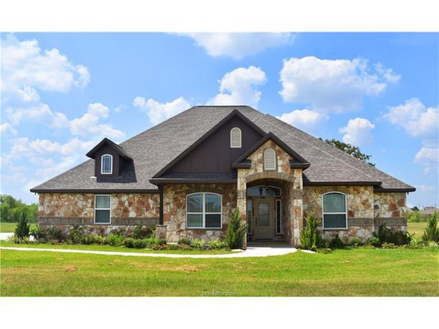 4724 Blazing Trail, Bryan, TX 77808 (MLS #16001588) :: Cherry Ruffino Realtors