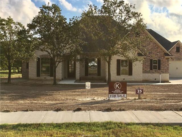 4433 Williams Lake Drive, College Station, TX 77845 (MLS #17003170) :: Cherry Ruffino Realtors