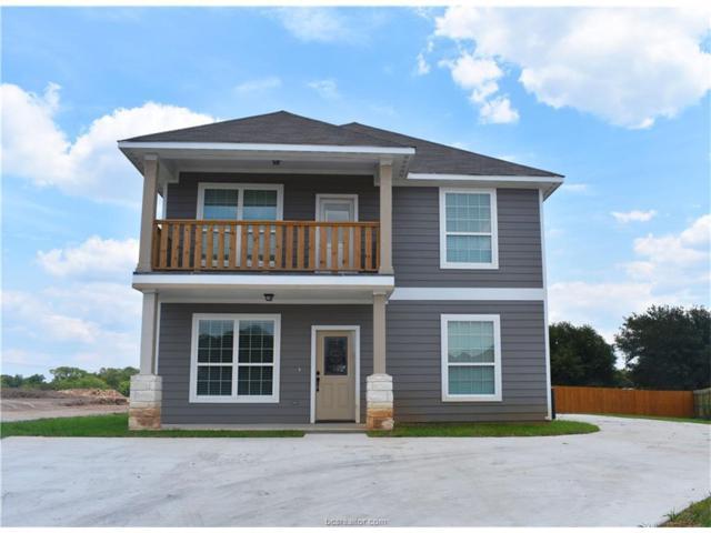 2822 Horseback Drive, College Station, TX 77845 (MLS #17005959) :: Treehouse Real Estate