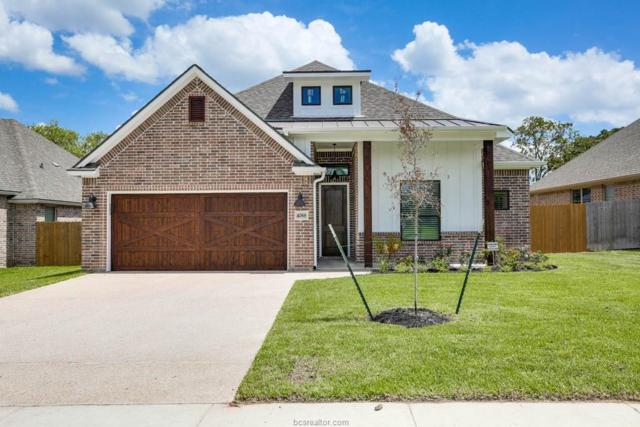 4068 Crestmont Drive, College Station, TX 77845 (MLS #17009106) :: The Lester Group