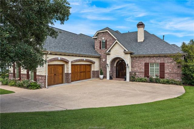 5204 Bourrone Court, Bryan, TX 77802 (MLS #17013277) :: BCS Dream Homes