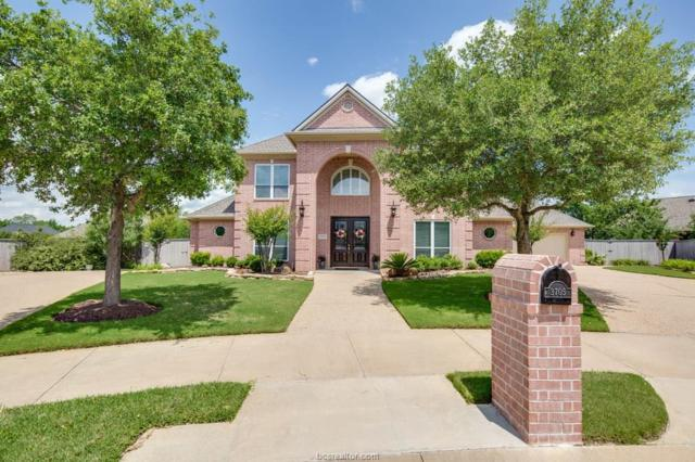 3705 Creston Lane, Bryan, TX 77802 (MLS #18018005) :: Chapman Properties Group