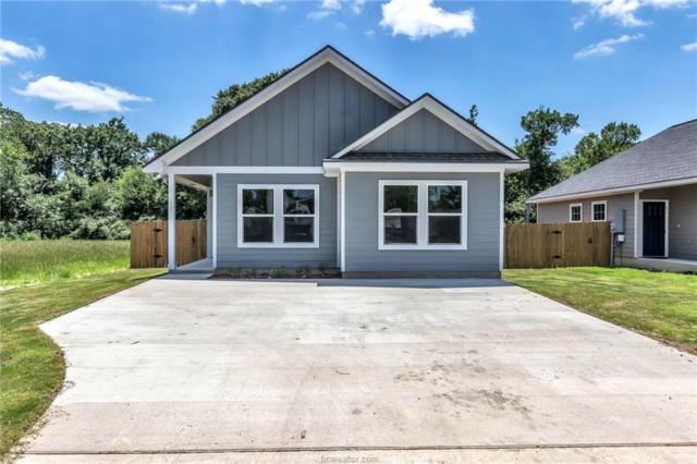 1211 Lincoln Street, Bryan, TX 77808 (MLS #19000224) :: The Lester Group