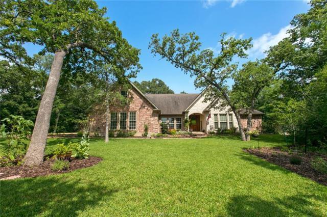 3934 Arboleda Drive, College Station, TX 77845 (MLS #19001615) :: Chapman Properties Group