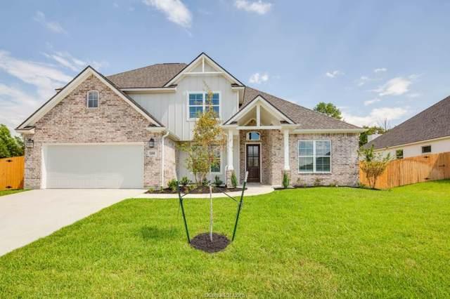 3261 Rose Hill Lane, Bryan, TX 77808 (MLS #19005884) :: Cherry Ruffino Team