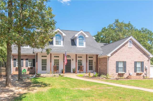 6009 Thoroughbred, College Station, TX 77845 (MLS #19008216) :: RE/MAX 20/20