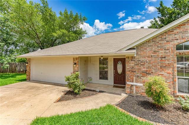 1506 Richland Court, College Station, TX 77845 (MLS #19009407) :: Chapman Properties Group