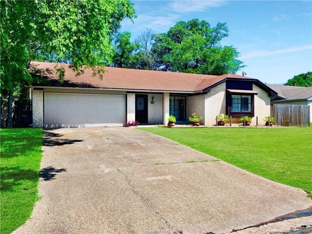 1001 Val Verde Drive, College Station, TX 77845 (MLS #19009493) :: Treehouse Real Estate