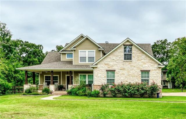 9669 Woodview Drive, College Station, TX 77845 (MLS #19010243) :: The Lester Group