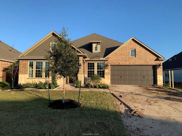 3607 Haskell Hollow Loop, College Station, TX 77845 (MLS #19010659) :: RE/MAX 20/20